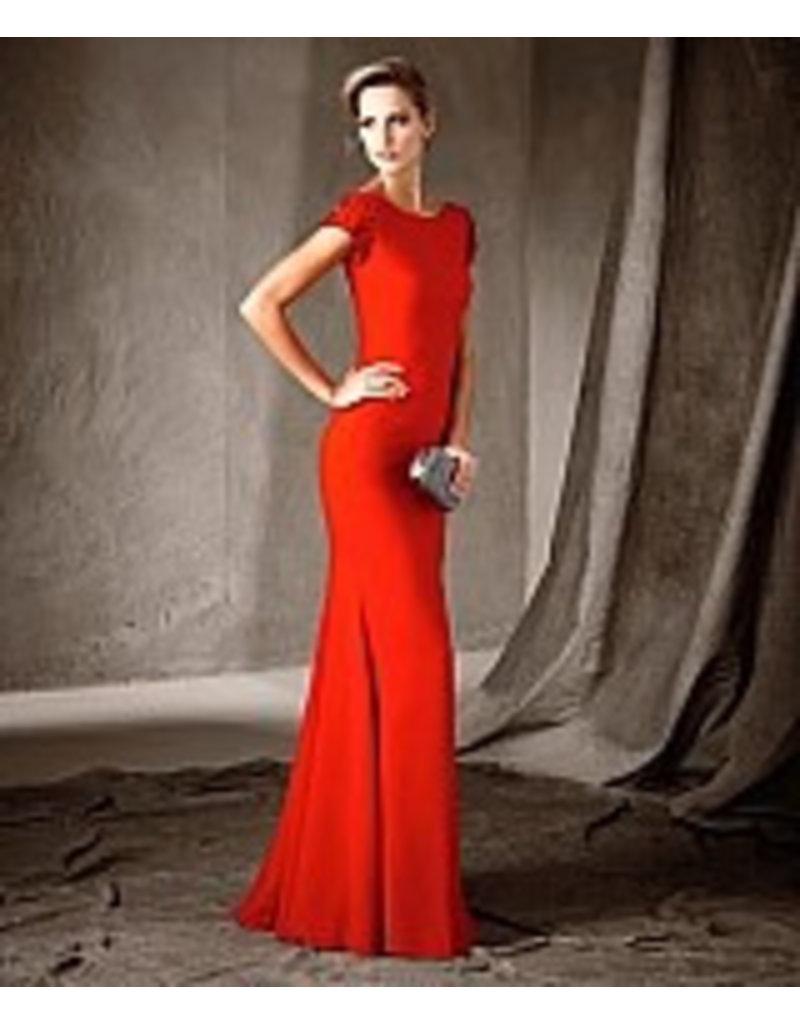 Pronovias Cairo Gown by Pronovias