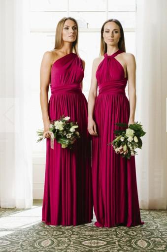 Frock N Fabulous Multiway Dress