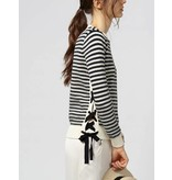 Intropia Intropia Striped Sweater