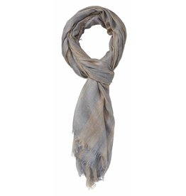 Gustav Striped Scarf by Gustav