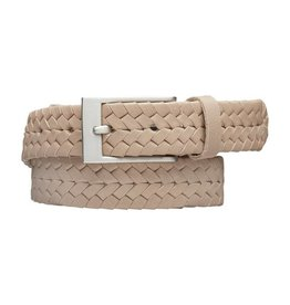Gustav Braided Belt by Gustav
