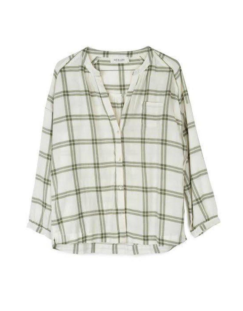 Indi & Cold Indi & Cold Shirt SK182