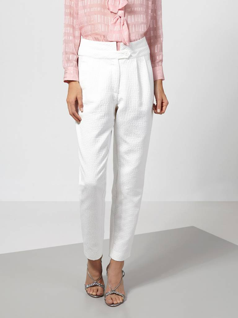 Intropia Intropia Trousers 5145
