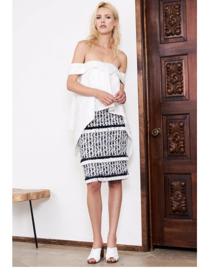 N12H N12H Mexican Skirt