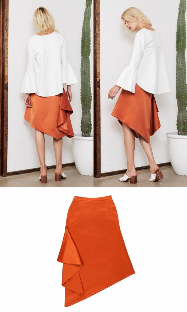 N12H N12H Down to Earth Skirt