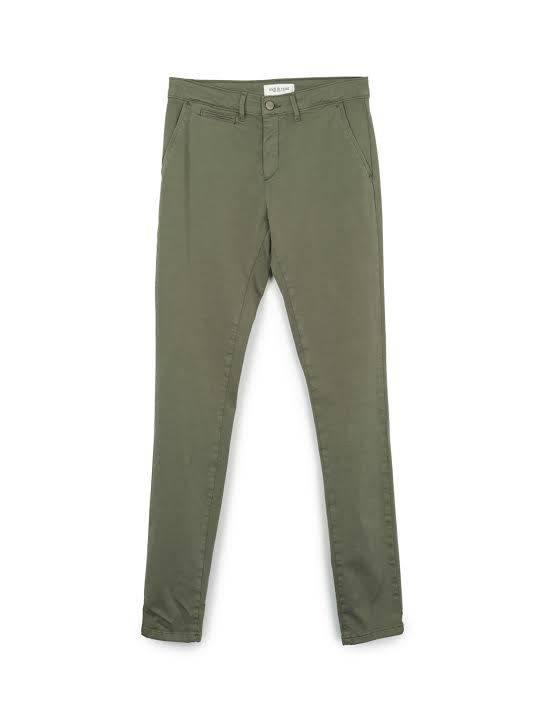 Indi & Cold Indi & Cold Chino Trouser