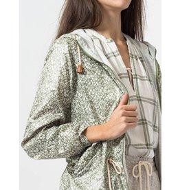 Indi & Cold Indi & Cold Printed Jacket HY378