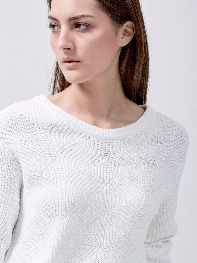 Selected Femme Selected Femme Tilli Pull Over Knit