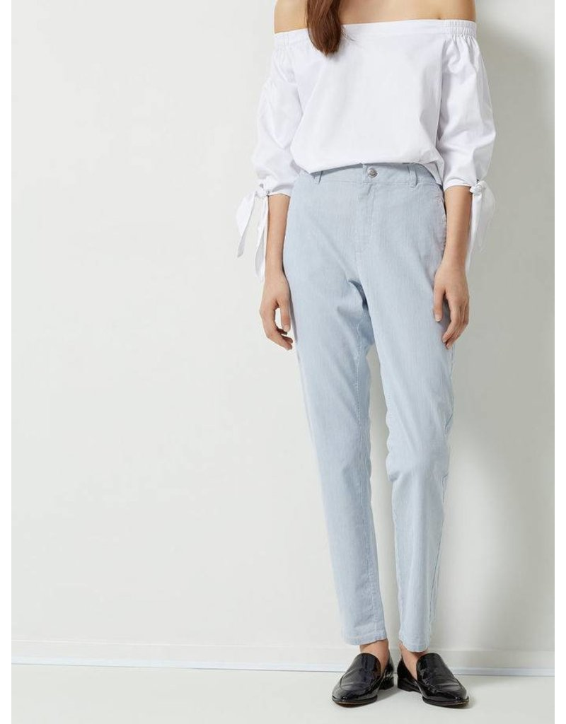 Selected Femme Alna Striped Chino