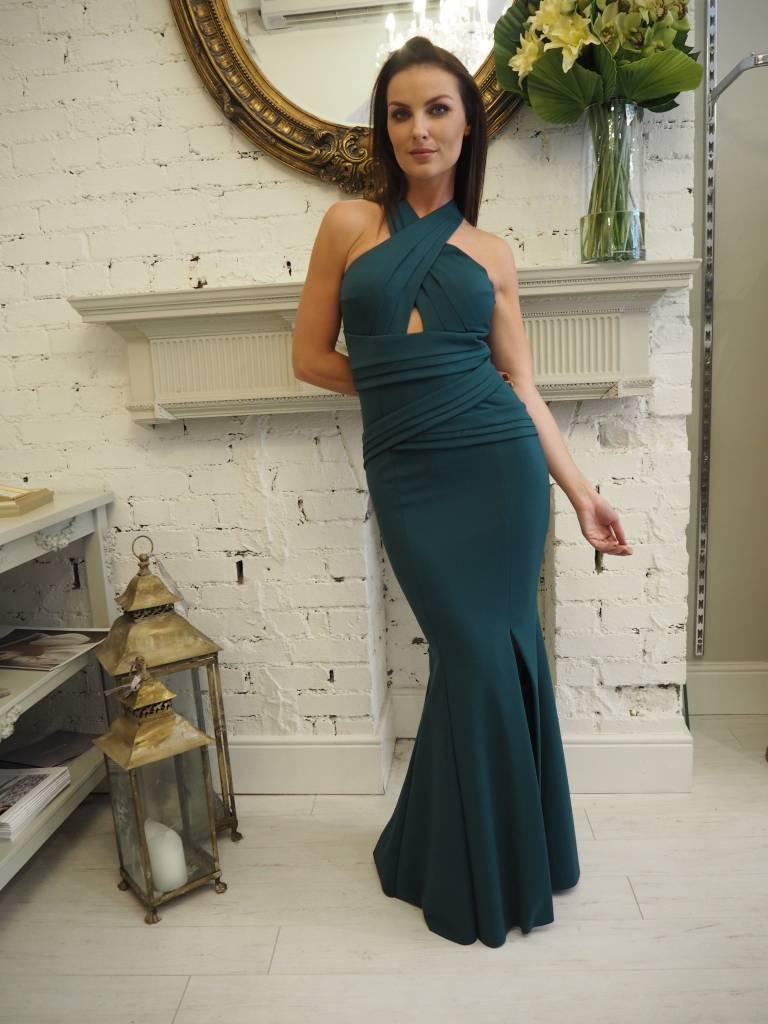 Rachel Gilbert Sabelle Dress by Rachel Gilbert