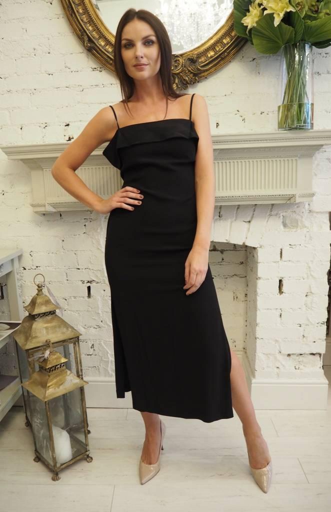 Exquise Siyah Dress