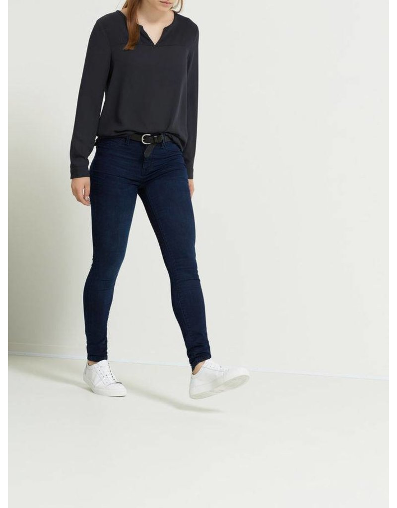 Selected Femme Gaia High Rise Jeggings by Selected Femme