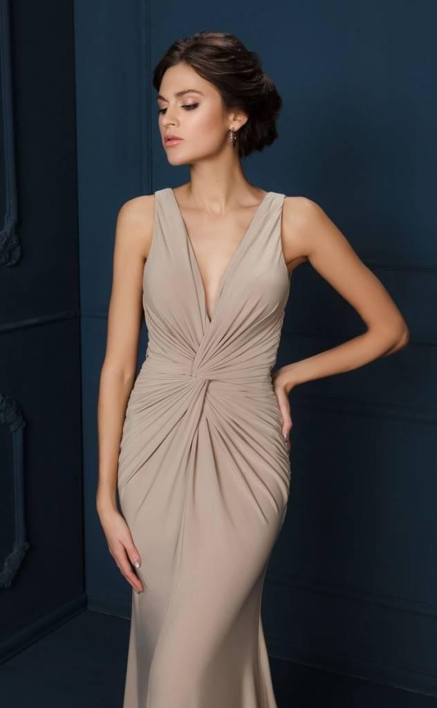 Gino Cerruti Nina Ruched Dress