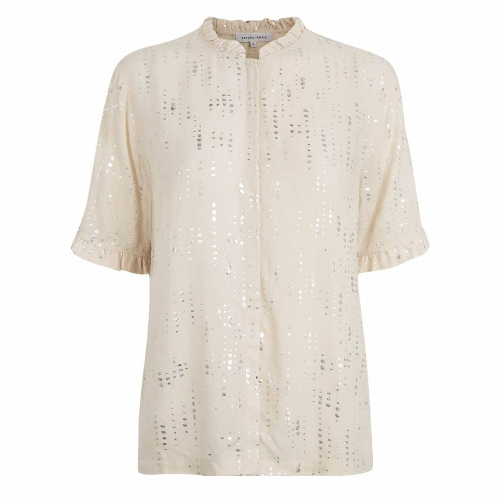 Second Female Rain Shirt