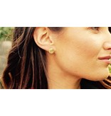 Emma By Jane Cara Stud Earring  by Emma by Jane