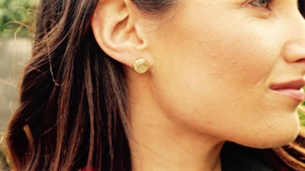 Emma By Jane Cara Stud Earring  by Emma by Jane
