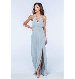 Watters Fleurette Dress