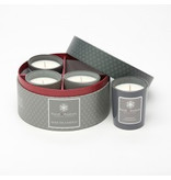 Purcell & Woodcock Mini Spa Candles