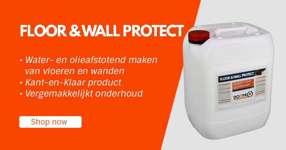 Floor & Wall Protect