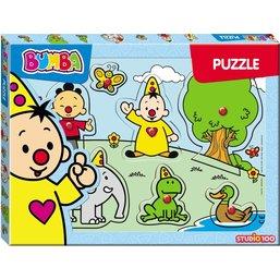 Puzzle Bumba