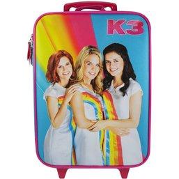 Trolley K3: 40x30x14 cm