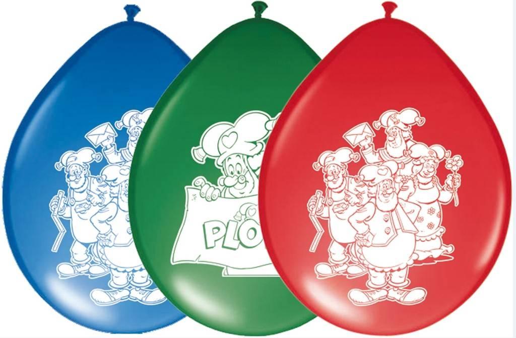 Plop Ballonnen