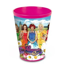 Beker frosted Prinsessia