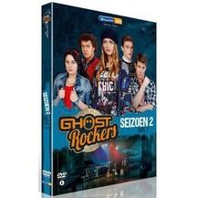 Dvd Ghost Rockers: Ghost Rockers S02D02