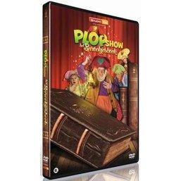 Plop DVD - Het sprookjesboek