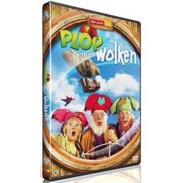 Dvd Plop in de wolken