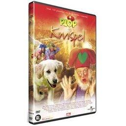 Kabouter Plop DVD- Kwispel