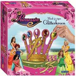 Kroontje maken Prinsessia