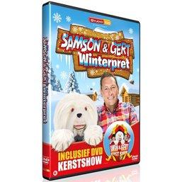 Samson & Gert DVD - Winterpret