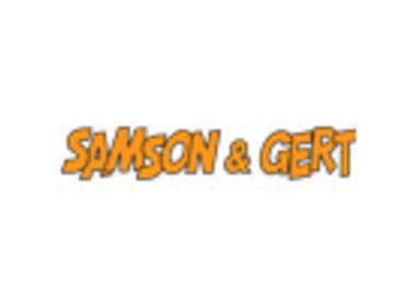 Samson & Gert