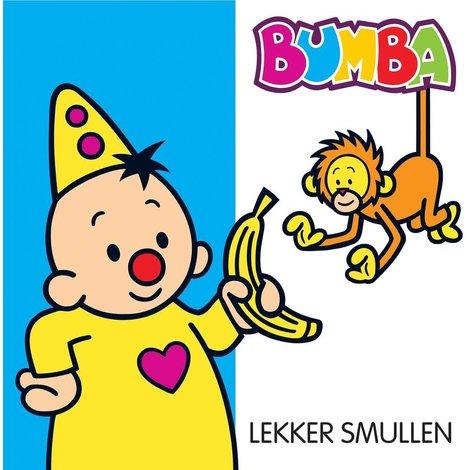 Bumba Boek Kartonboek set van 3