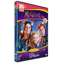 K3 DVD De 3 Biggetjes