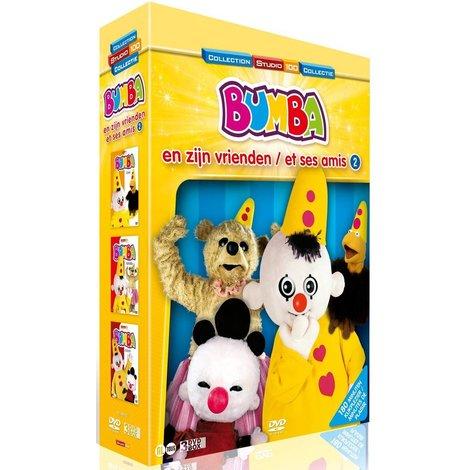 Dvd Bumba: Bumba en vrienden vol. 2