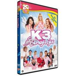 K3 DVD Bengeltjes