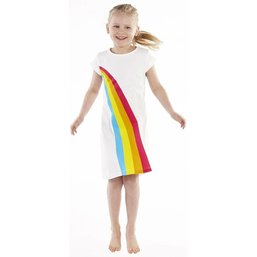Nachthemd K3 regenboog