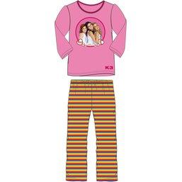 K3 Pyjama streep