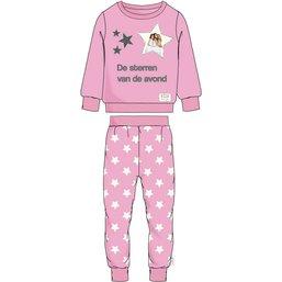 K3 Pyjama fluffy