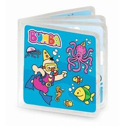 Studio100 Bumba Bath Book