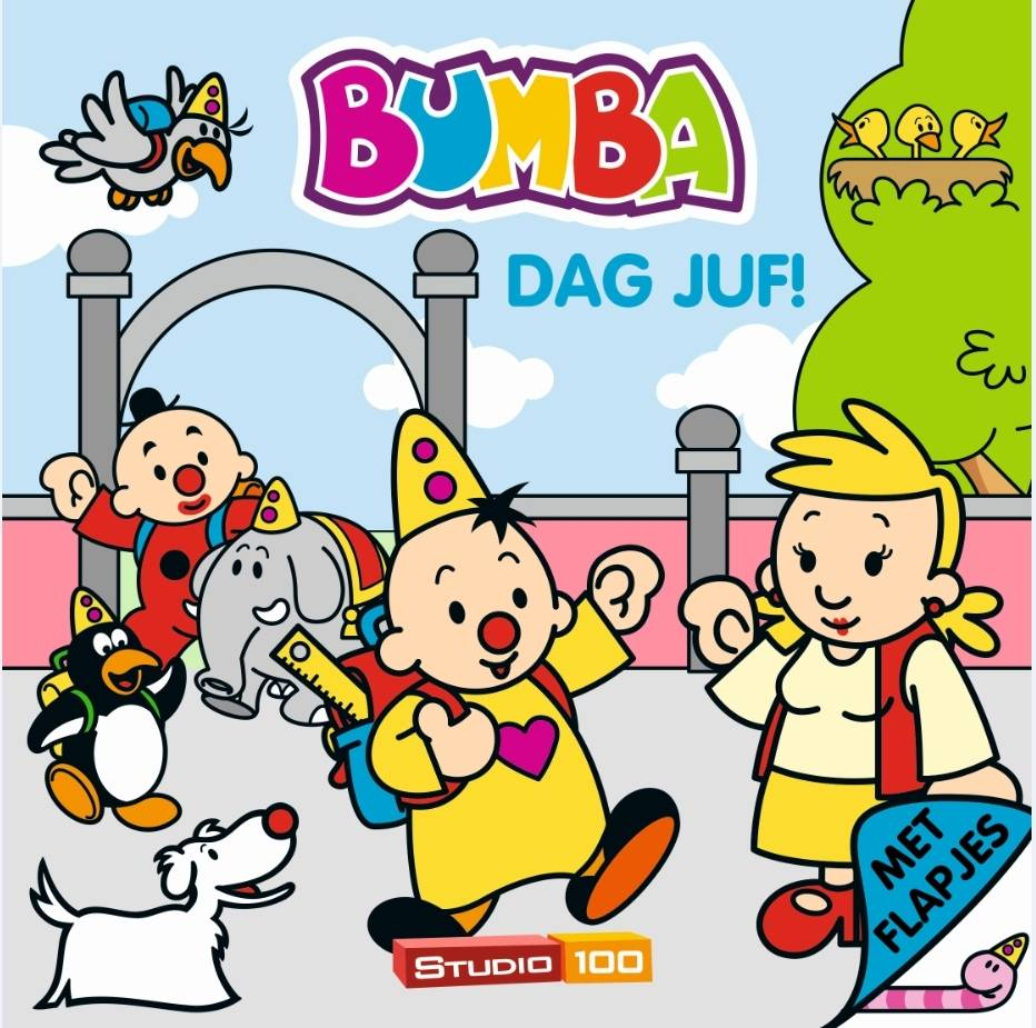 Dag Juf! (bumba)