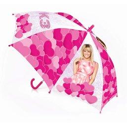 K3 Paraplu hart