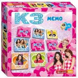 K3 Memospel K3