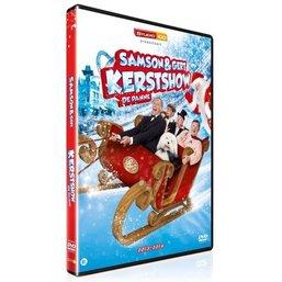 Samson & Gert DVD - Kerstshow 2013