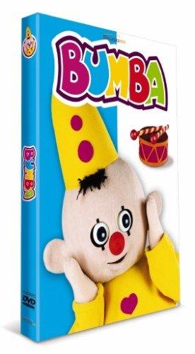 Dvd Bumba deel 1: Bumba