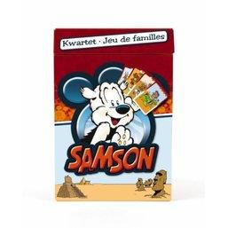 Samson & Gert KWAR- & Gert
