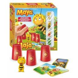 Maya de Bij Spel - Waar is Maya