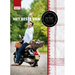 NJAM! Boek Het beste van Peppe